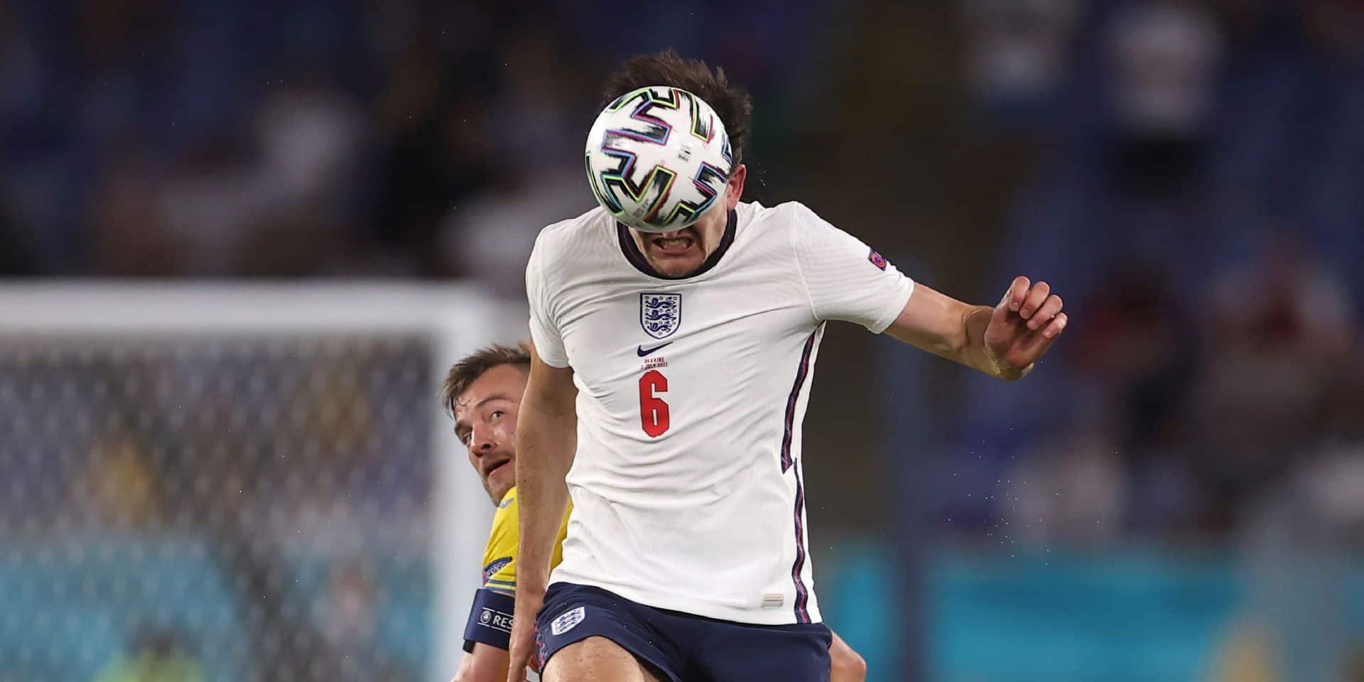 Voici le nouveau ballon pour les derniers matchs de l'Euro 2020