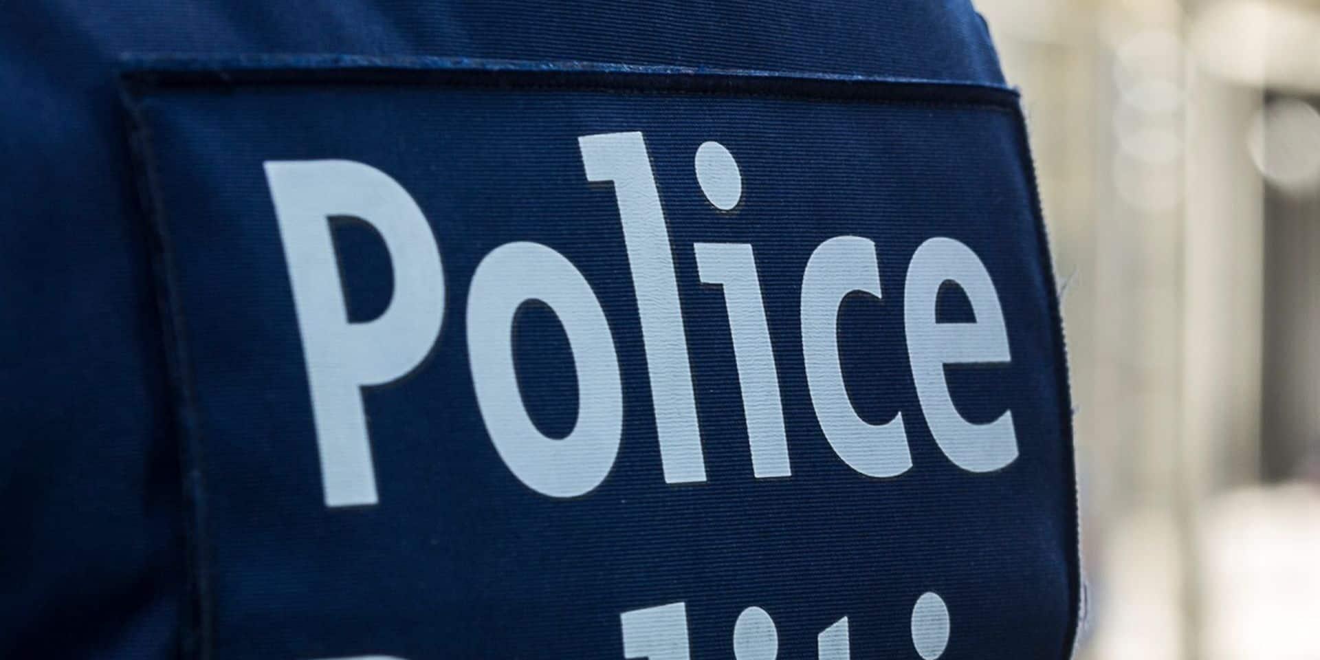 Accident mortel à Braine-le-Château: une voiture et un camion sont entrés en collision