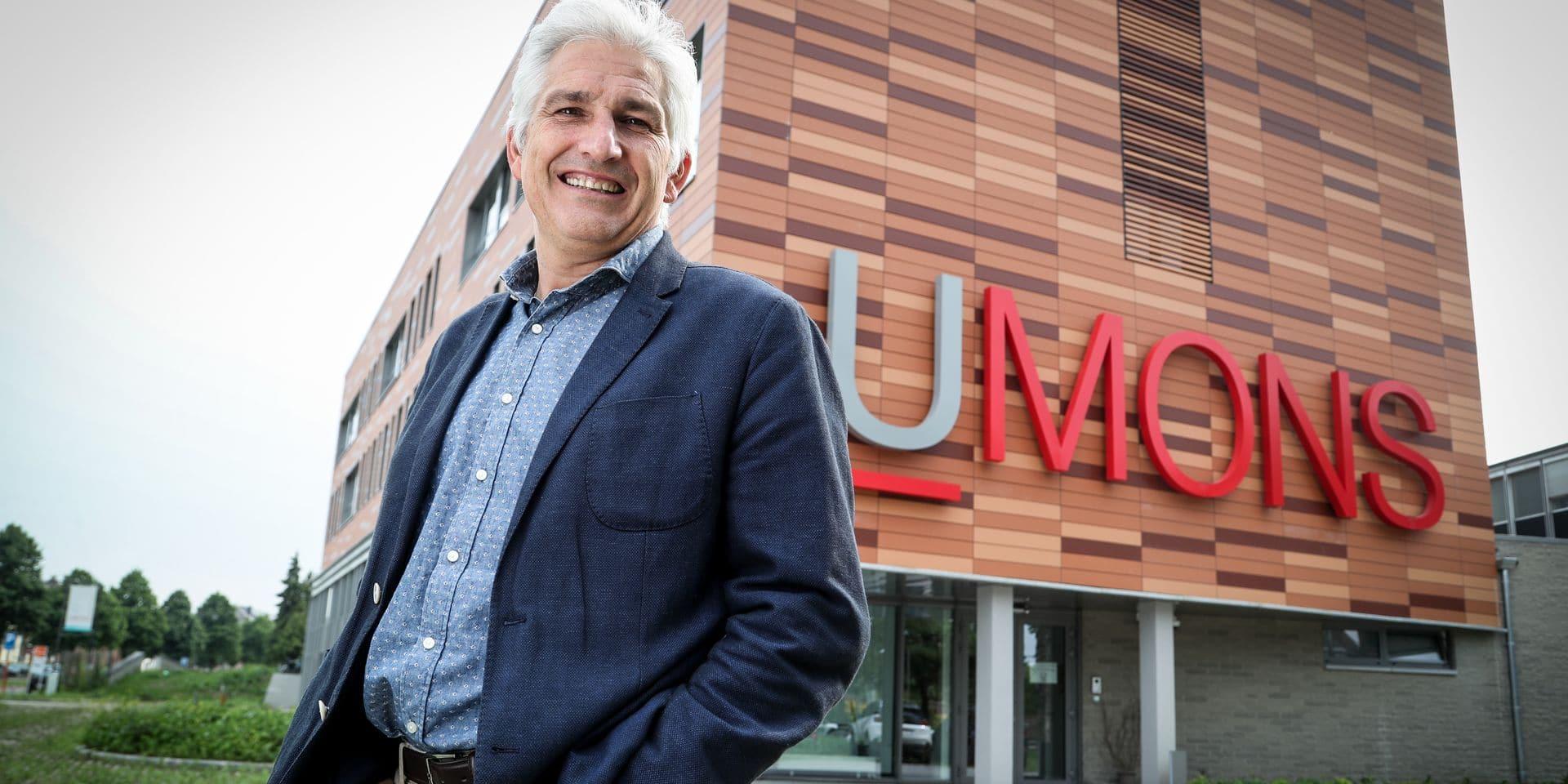 L'UMONS classée dans le top 100 mondial des universités