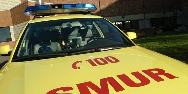Malmedy : Un homme blessé dans un accident de travail - La DH
