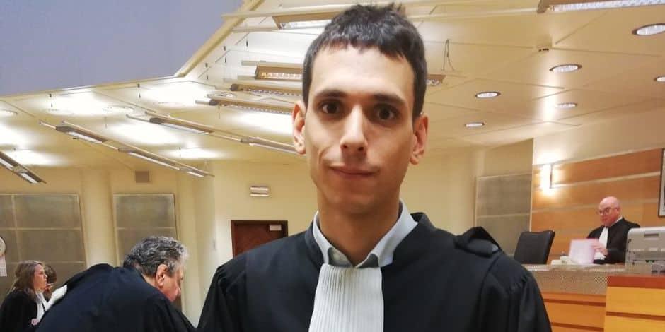 Saint-Mard: 18 mois de prison avec sursis probatoire