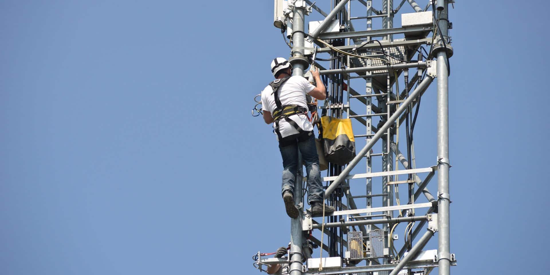 Une pétition contre une antenne 5G est lancée à Oeudeghien