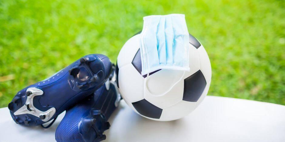 Un membre de l'ASE Chastre positif au Covid-19, le club suspend toutes ses activités