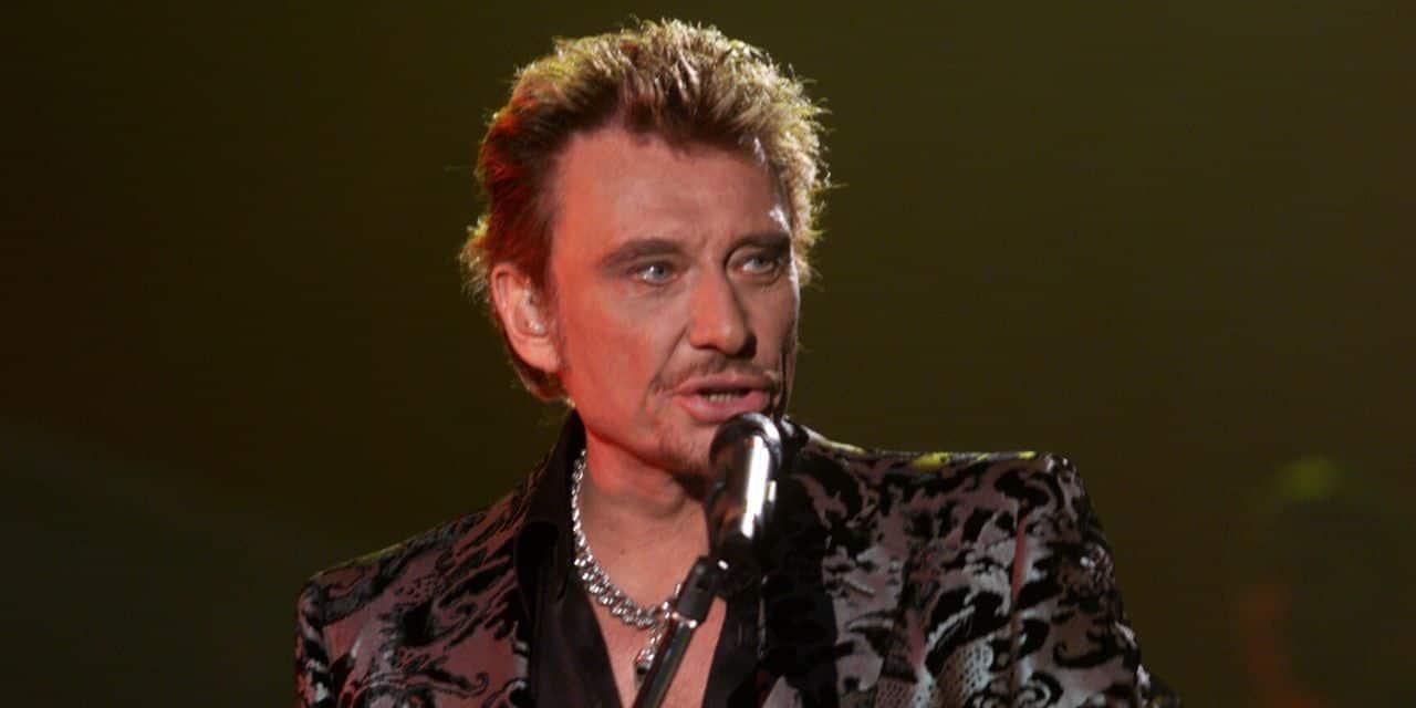 Une pluie d'hommage ce 15 juin, à l'occasion de l'anniversaire de Johnny Hallyday