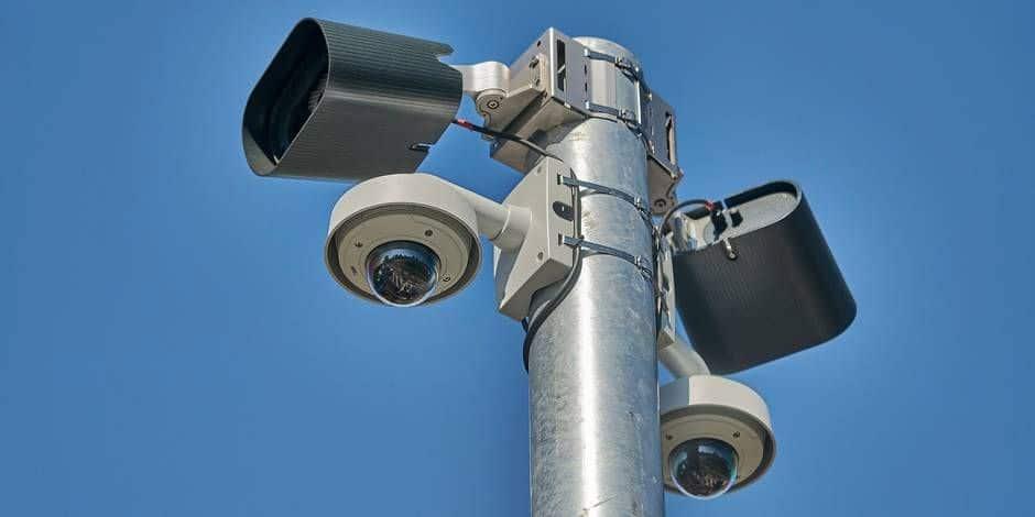 Thuin: plusieurs caméras de surveillance installées dans les écoles