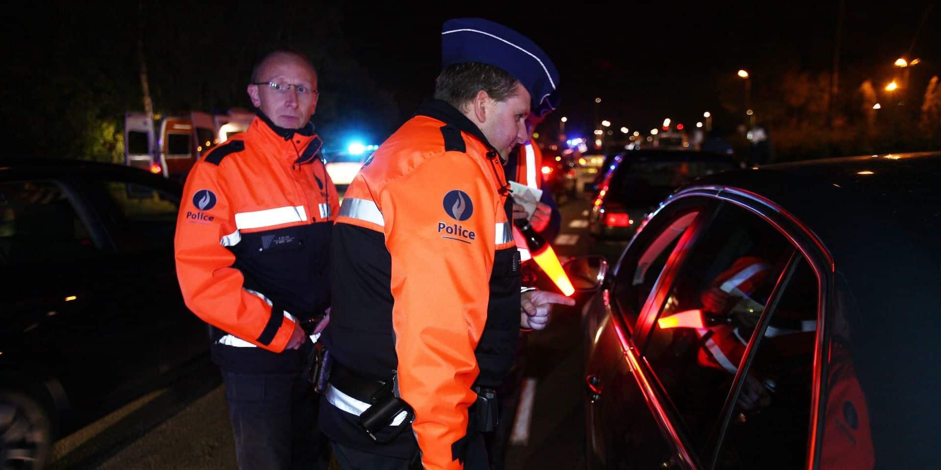 Contrôles dans le Borinage: plusieurs citoyens et conducteurs sous influence de stupéfiants