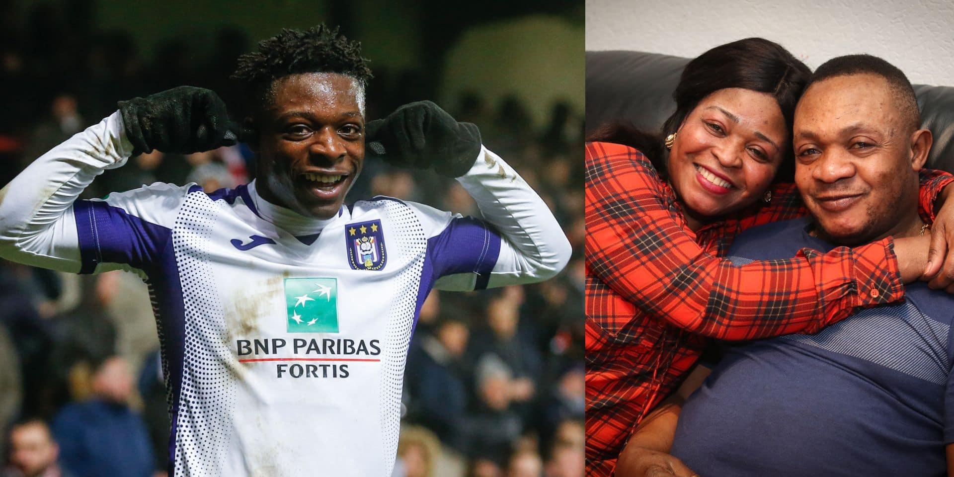 """Les parents de Doku se confient : """"Klopp voulait faire de Jérémy le successeur de Sadio Mané"""""""