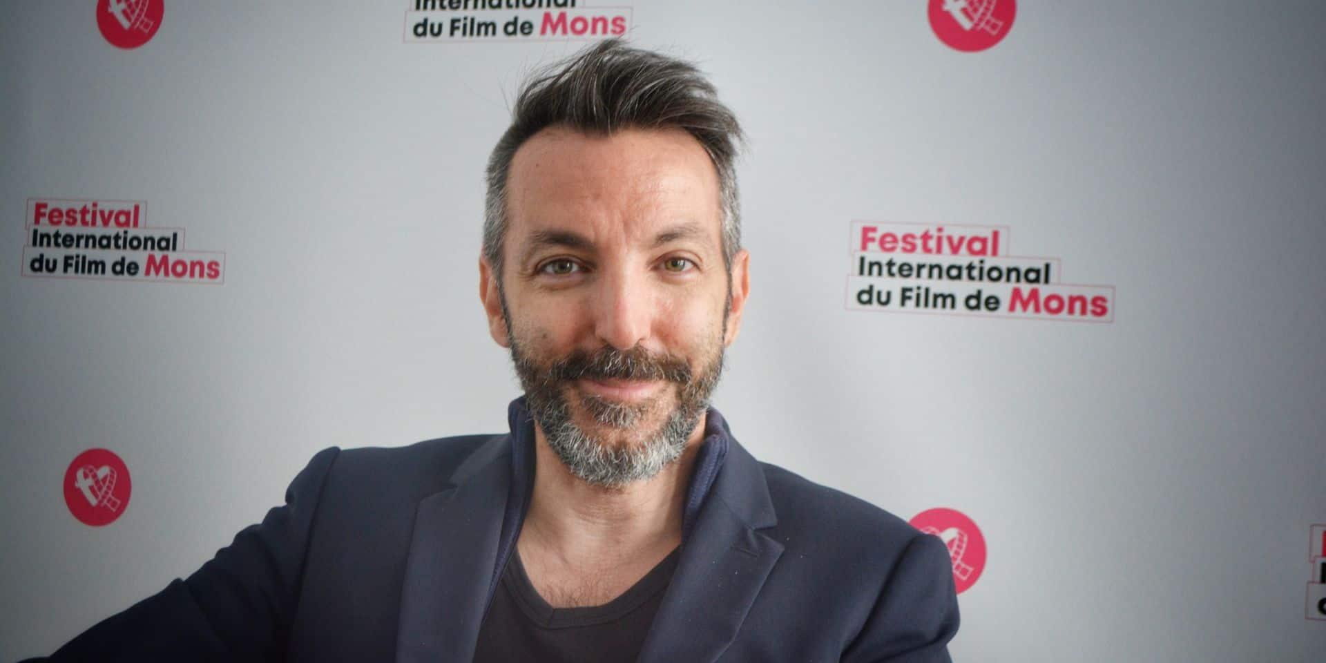 """David """"Samantha"""" Strajmayster au Festival de Mons: """"La plupart des gens ne savent pas que je suis Belge"""""""