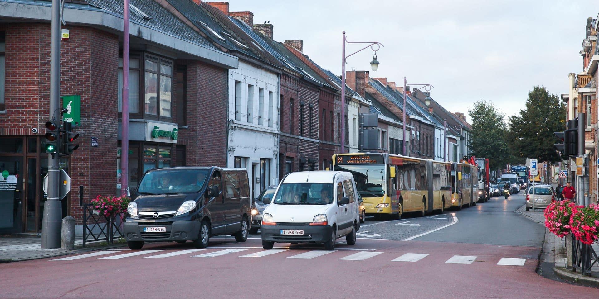 Ath : des lignes de bus dédoublées pour la rentrée scolaire