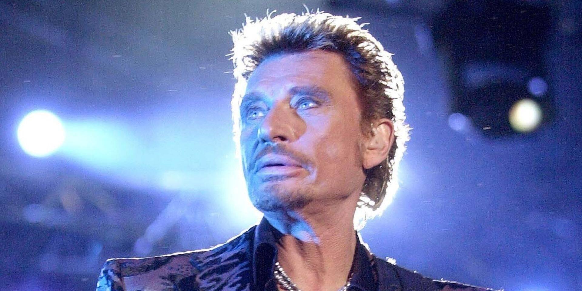 Johnny Hallyday aurait eu 77 ans aujourd'hui : épisode 1 (PODCAST)