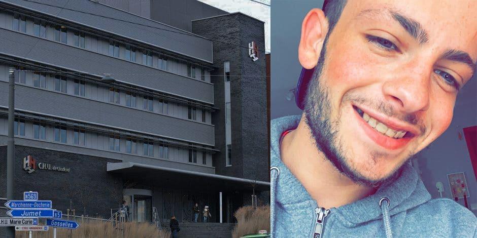 Valerio, abattu d'une balle et abandonné devant l'hôpital: plusieurs personnes privées de liberté