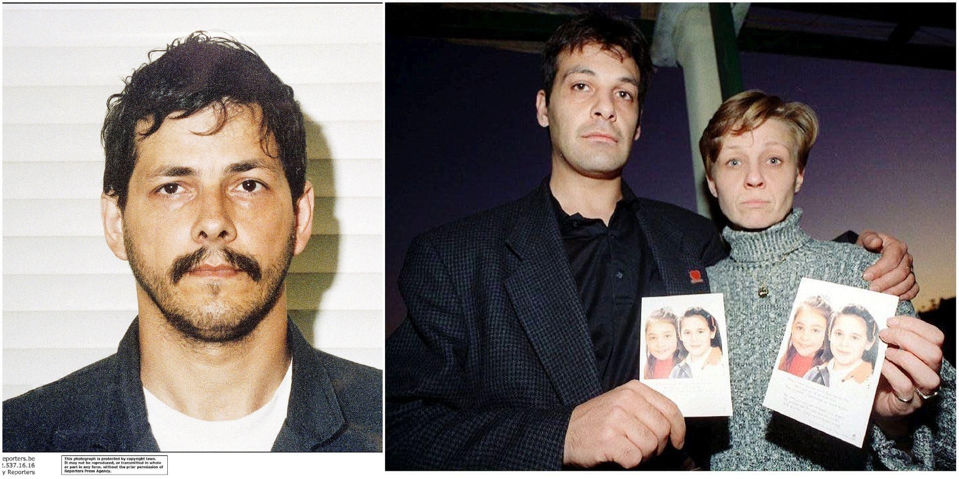 """Préfacé par les Russo, voici """"le"""" livre enquête sur l'affaire Dutroux !"""