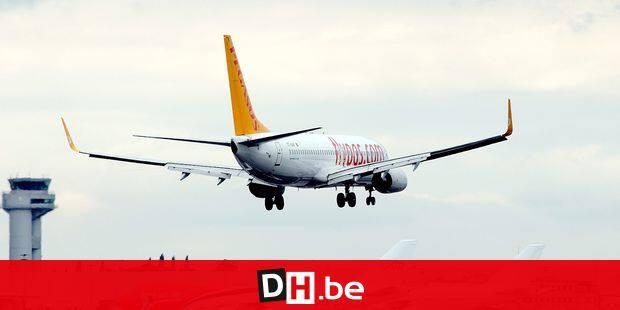 Allongement de la piste d'atterrissage de l'aéroport de Bierset pour les gros porteurs.