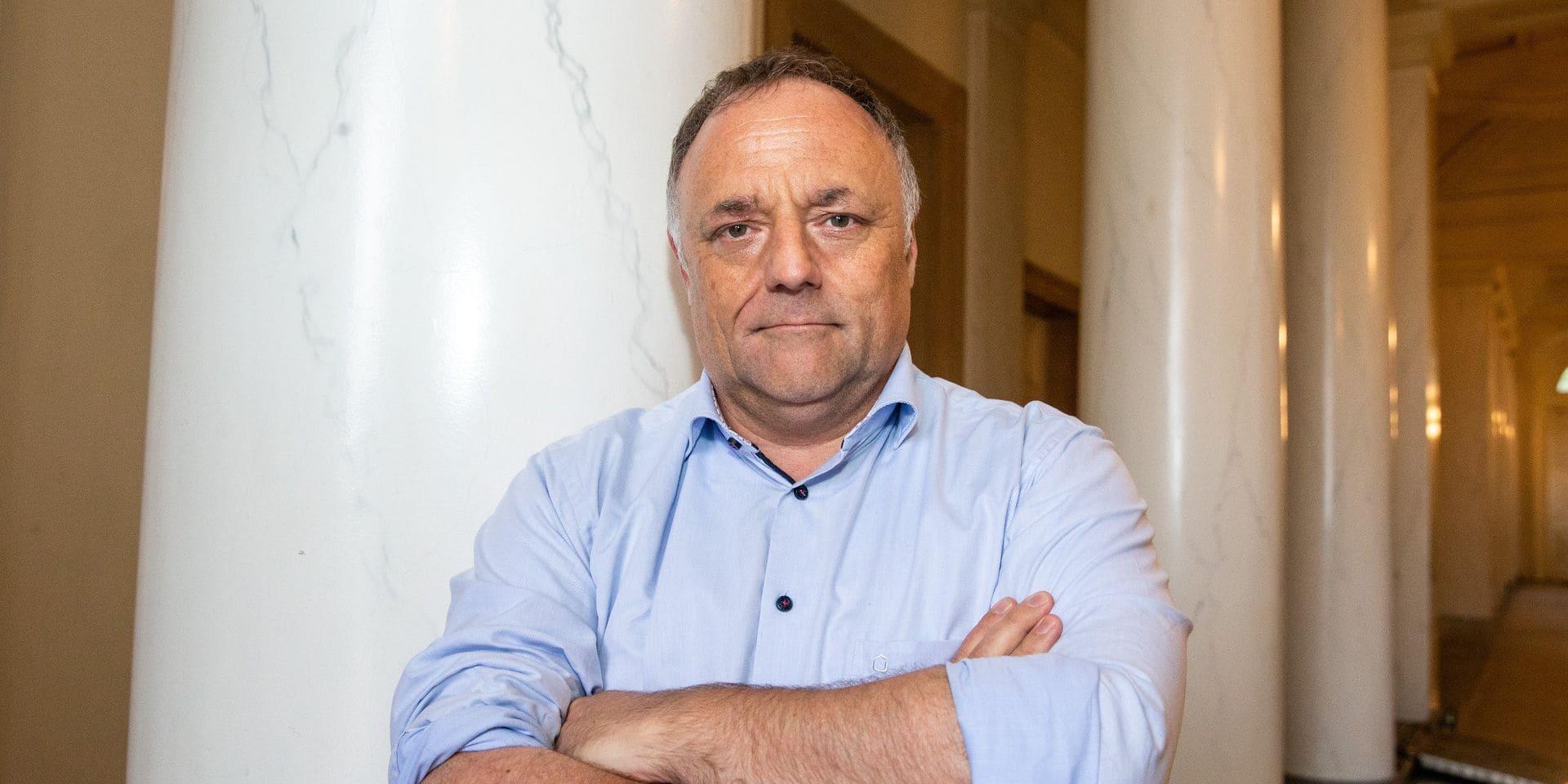 Marc Van Ranst, citoyen d'honneur de Willebroek? La proposition de Vooruit ne plaît pas à tout le monde