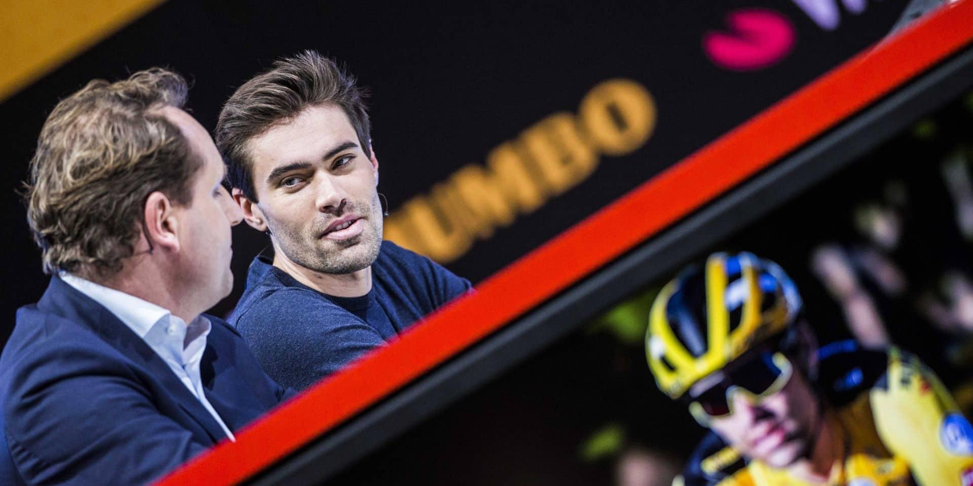 Tom Dumoulin reporte encore sa rentrée et renonce à Tirreno-Adriatico et à Milan-Sanremo