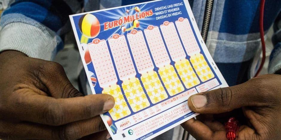 Le super tirage de l'Euromillions a trouvé son vainqueur : voici les numéros qu'il fallait cocher