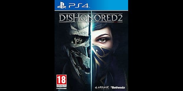 Https Www Dhnet Be Medias Jeux Video Dishonored 2 Une Pepite A