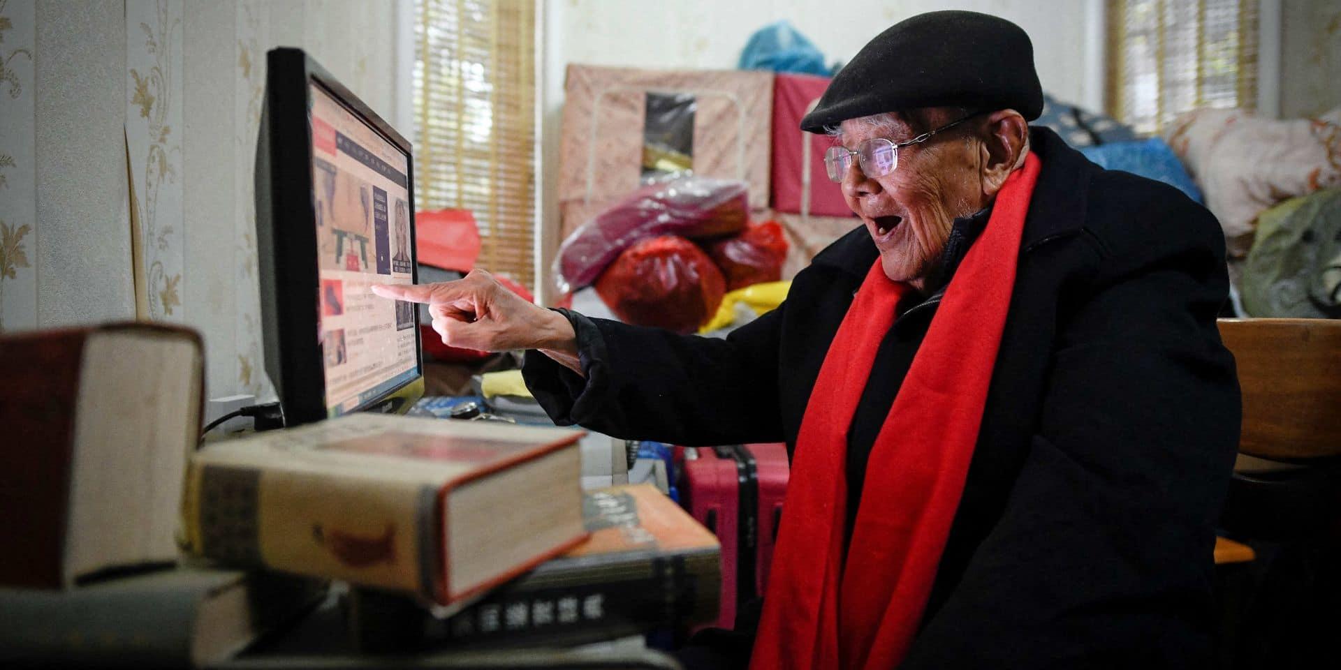 Quel est le secret de cette cité chinoise de centenaires?
