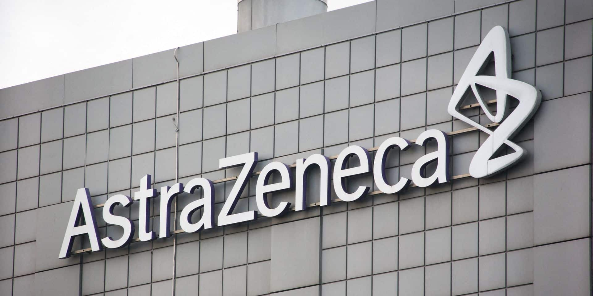 Coronavirus: AstraZeneca reprend ses tests pour un vaccin