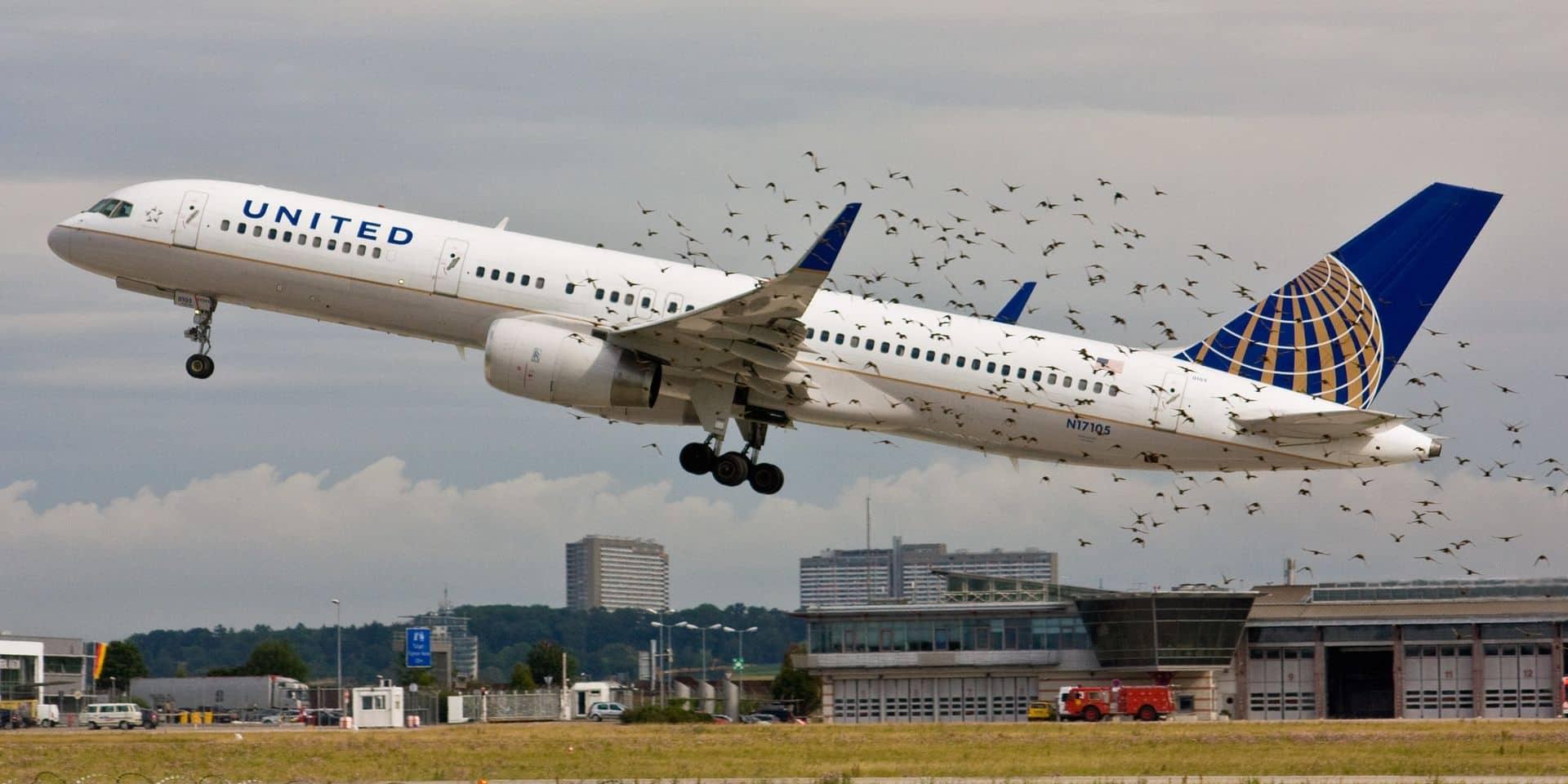 Après Amercian Airlines, United Airlines confirme à son tour un licenciement massif