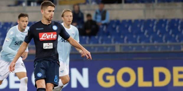 Chelsea poursuit ses emplettes à Naples et signe le milieu de terrain Jorginho - La DH