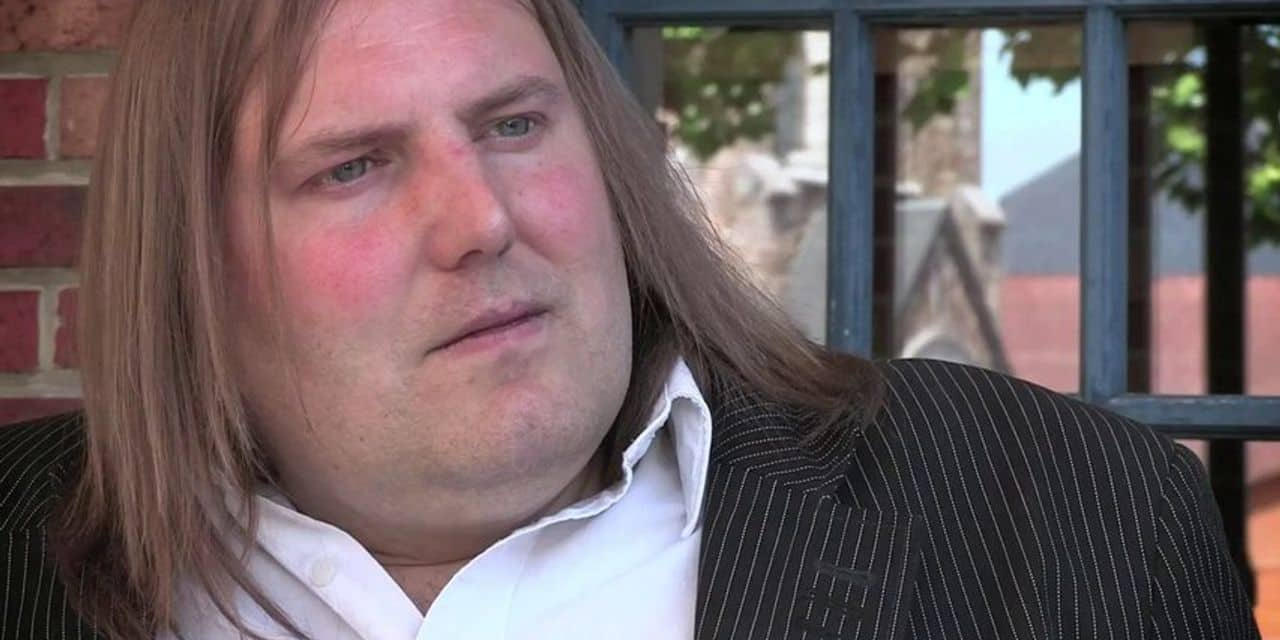 "Fredo Depardieu, sosie namurois de Gérard Depardieu : ""C'est un hobby, je ne gagne pas ma vie avec ça"""