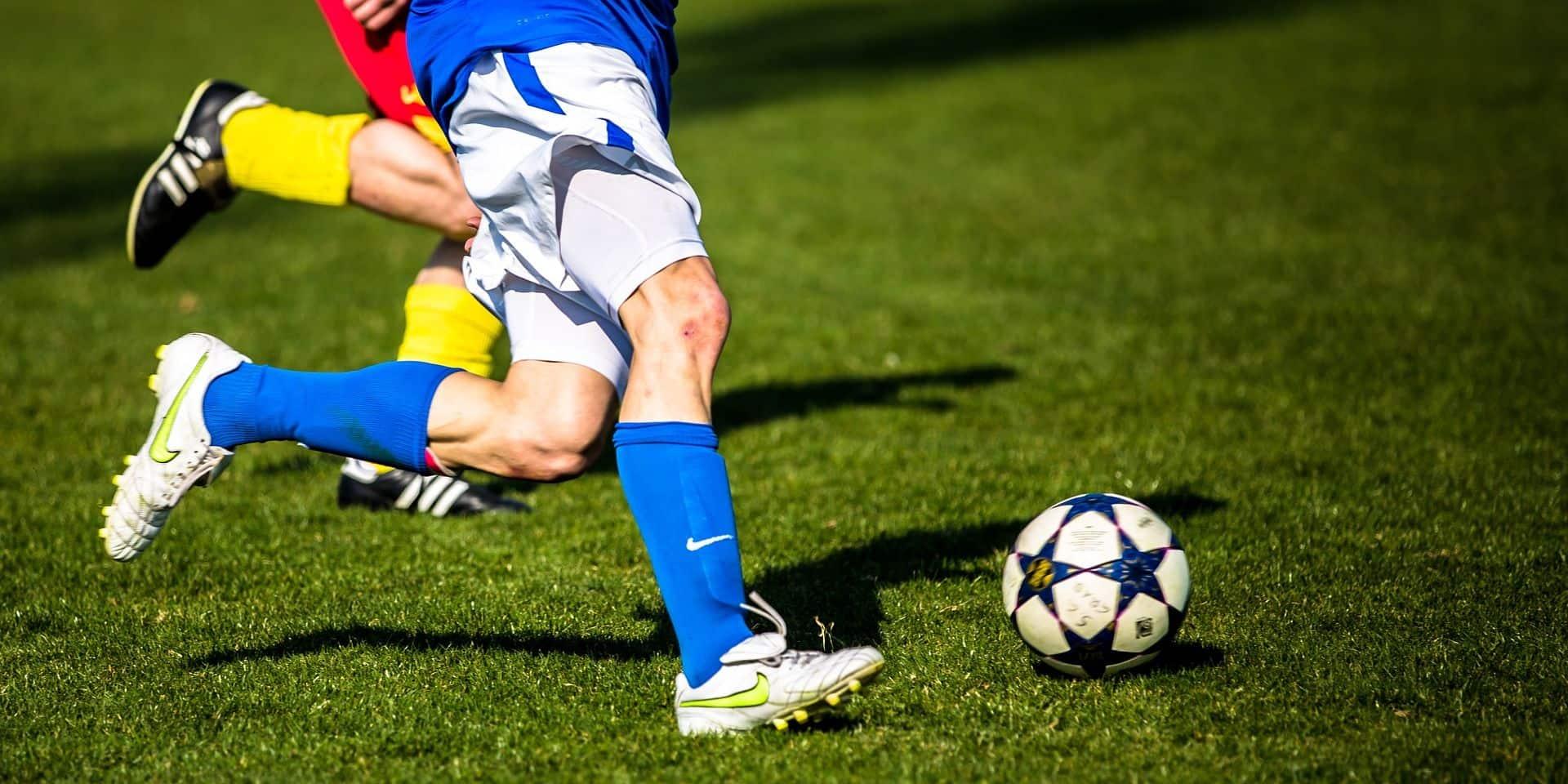 Football: les jeunes également à l'arrêt? Réponse en début de semaine!