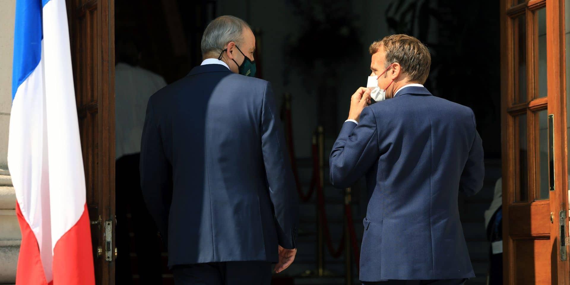 """Sous-marins: les trois mois qui ont emporté le """"contrat du siècle"""" des Français"""