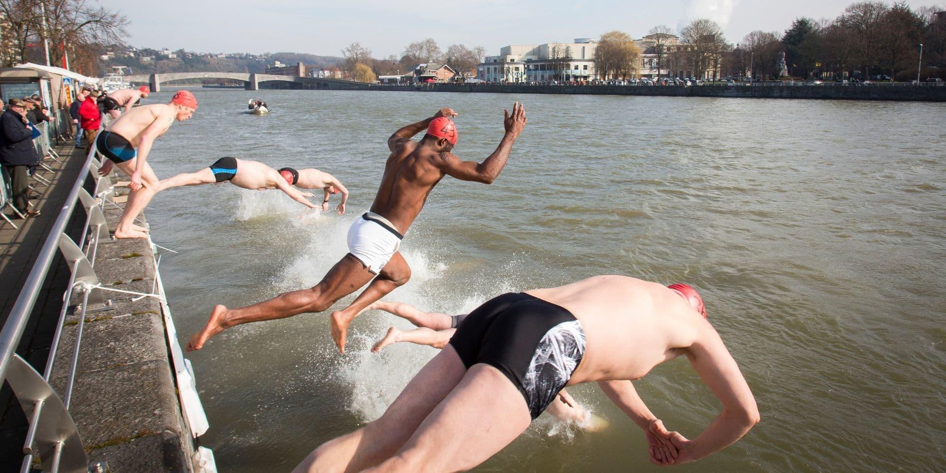 Ecolo demande une piscine en Meuse à Huy