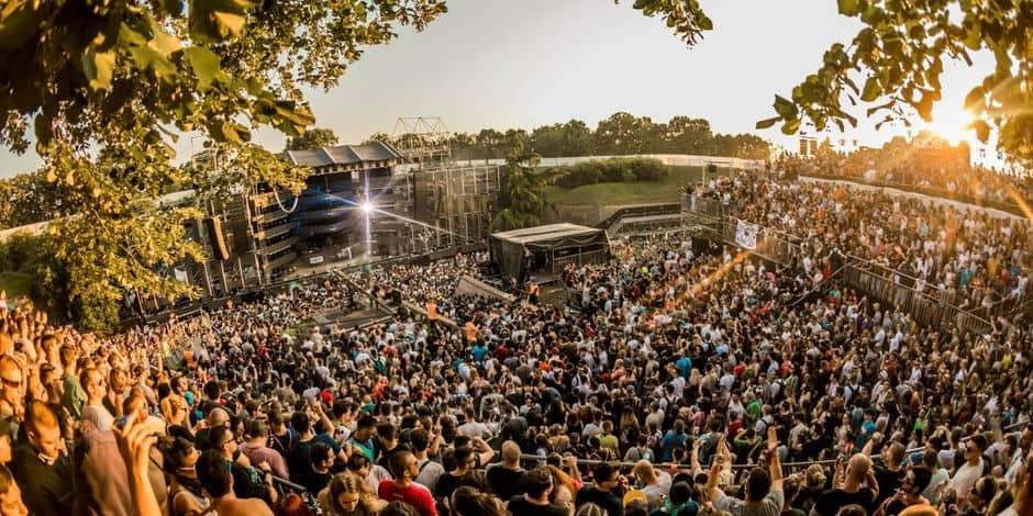 L'un des plus grands festivals d'Europe devrait tout de même avoir lieu en août
