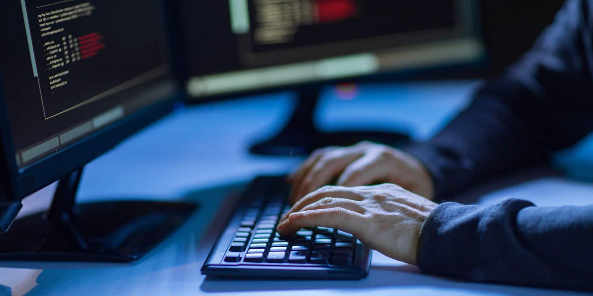 """La Belgique cible d'espionnage ? Le SPF Intérieur a été victime d'une cyberattaque """"complexe et ciblée"""""""