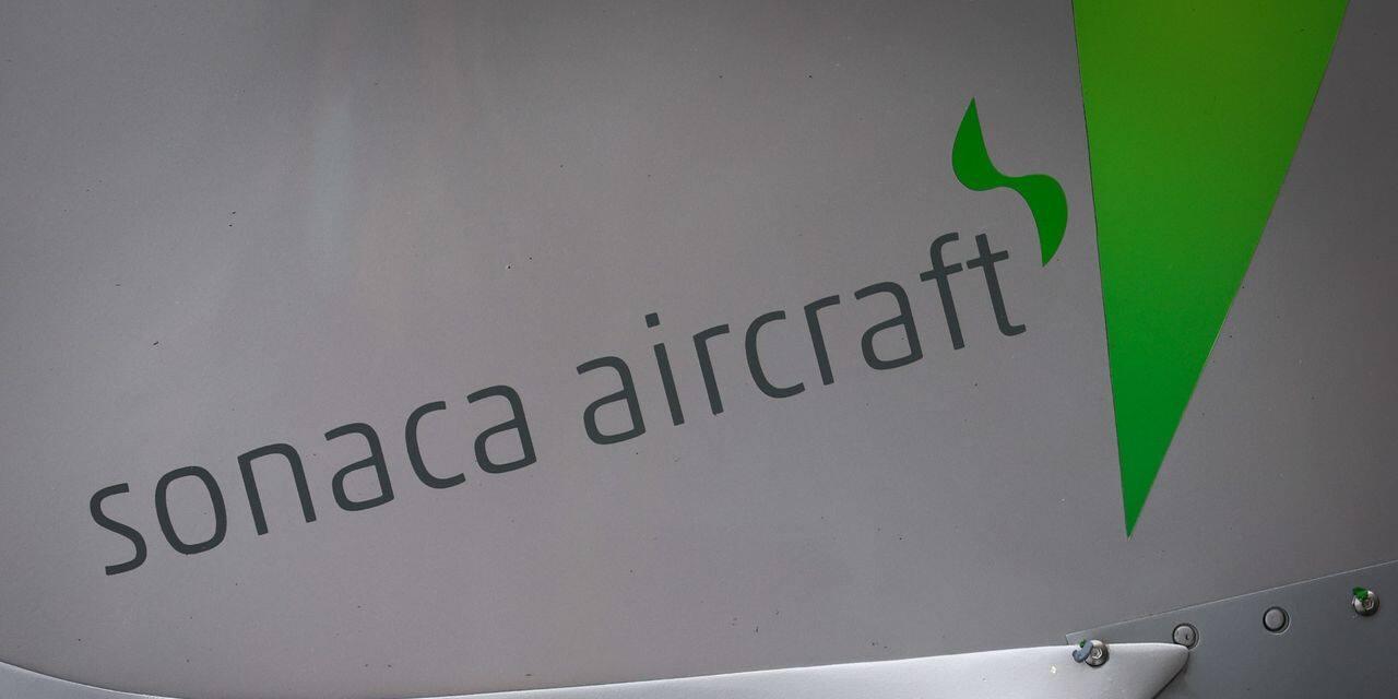 La Sonaca a dû fermer quatre usines dans le monde et licencier massivement - dh.be