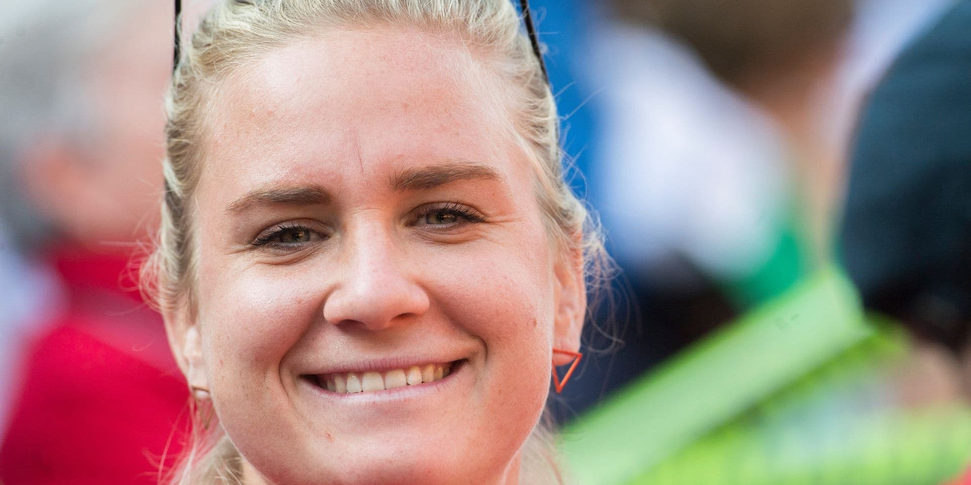 Roland-Garros : Ysaline Bonaventure rejoint le 2e tour des qualifications