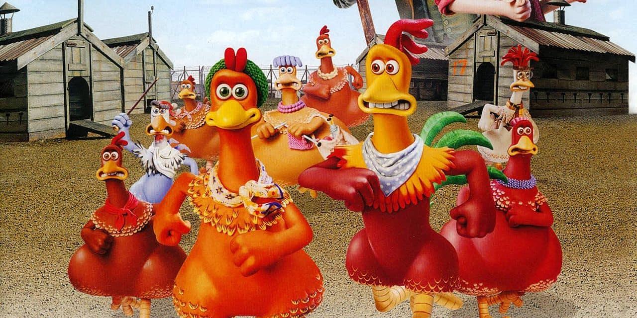 20 ans plus tard, Chicken Run va avoir une suite sur Netflix