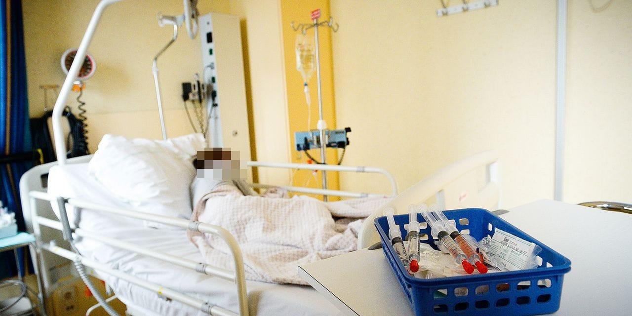 Marc, dans le coma, laissé pour mort sur la banquette arrière de son auto