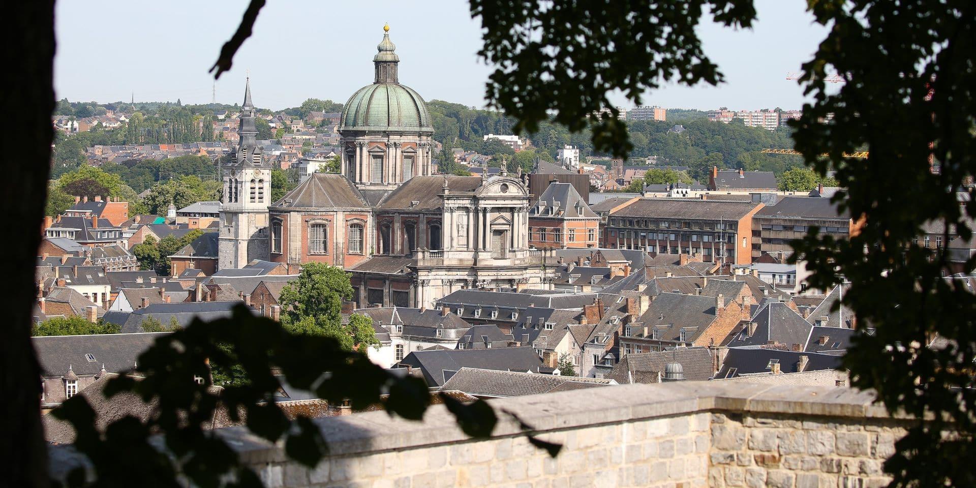 Covid : la ville de Namur octroirera plus de 2 millions d'euros d'aides exceptionnelles supplémentaires