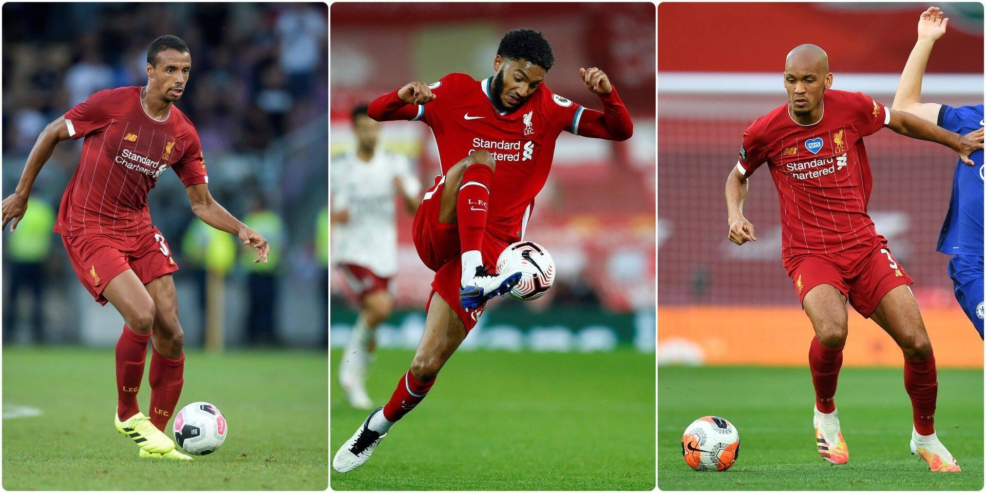 Comment Liverpool va absorber l'absence de van Dijk ?