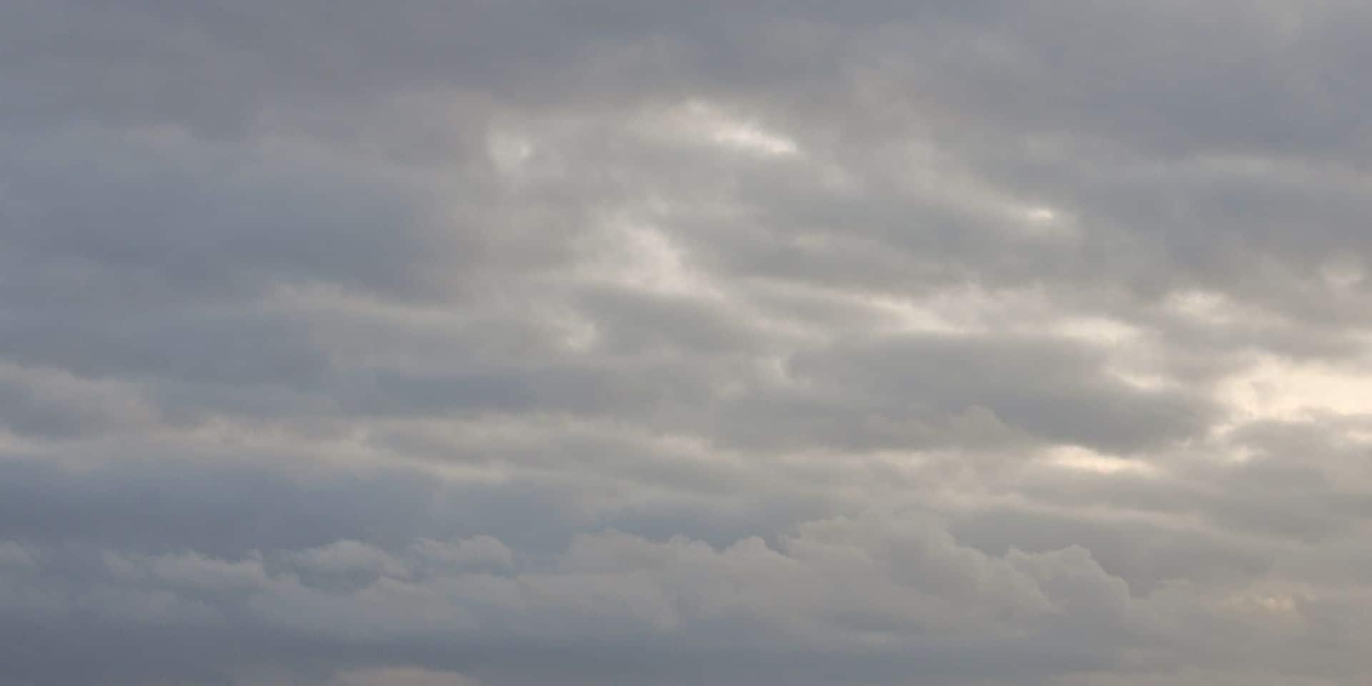 Météo: un ciel partagé entre nuages et éclaircies et un thermomètre encore frileux