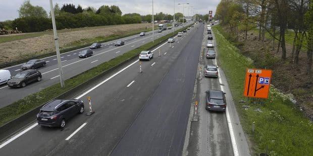 Soumagne   la sortie d autoroute de Melen fermée ce mercredi - La DH 6ca433229e16