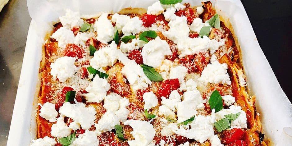 Lasagnes et… tiramisù : les spécialités de la gastronomie transalpine