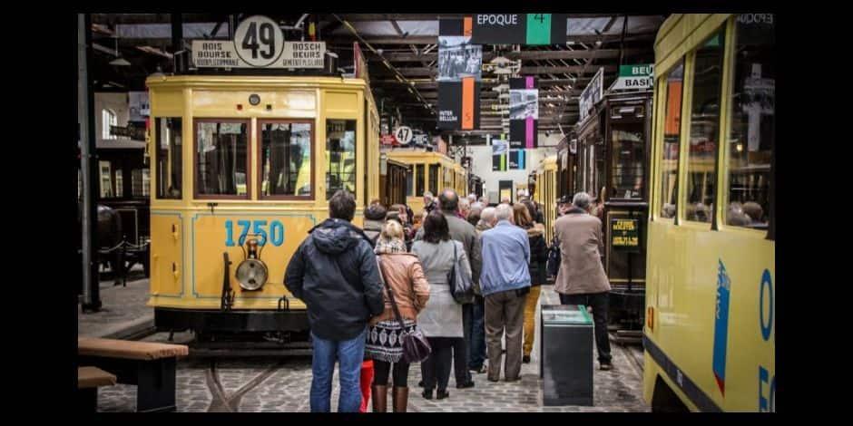 Le Musée du Tram rouvre ses portes ce jeudi 21 mai