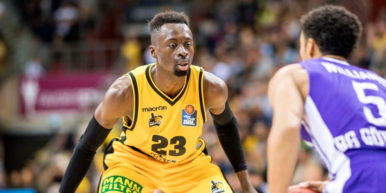 Liège tient son nouveau meneur : Kone Bazoumana
