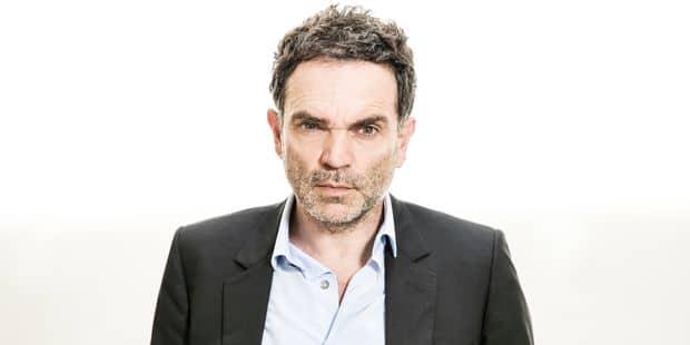 Yann Moix Publie Un Nouveau Livre Qui Parle De Rupture Les
