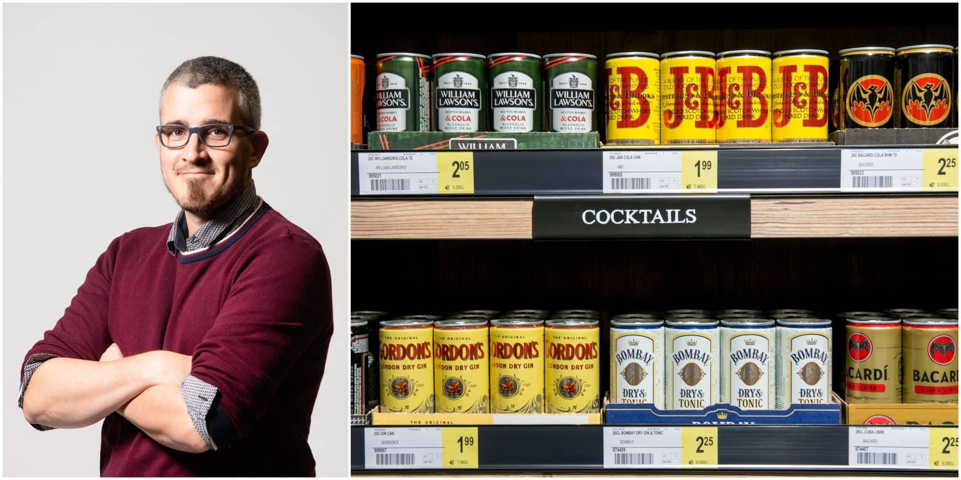 Alcool: les vies ne font pas le poids face aux lobbies
