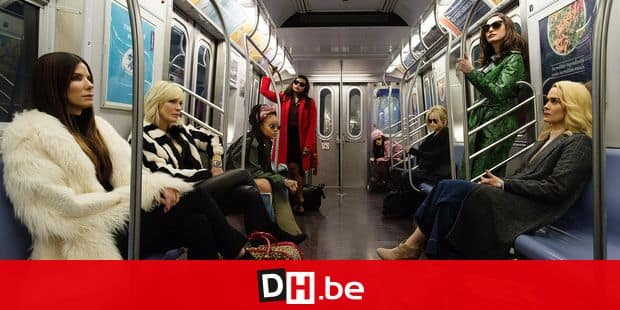 RELEASE DATE: June 8, 2018 TITLE: Ocean's Eight STUDIO: Smokehouse Pictures DIRECTOR: Gary Ross PLOT: Unknown STARRING: Cate Blanchett as Lou, Anne Hathaway as Daphne Kluger, Helena Bonham Carter as Rose, Sandra Bullock as Debbie Ocean, Sarah Paulson as Tammy, Rihanna as Nine Ball (Credit: � Smokehouse Pictures/Entertainment Pictures/ZUMAPRESS.com) Reporters / Zuma