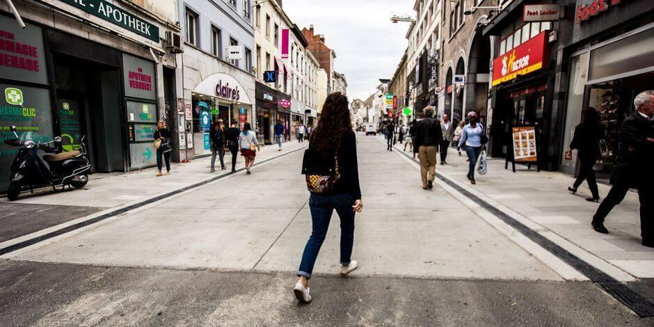 Ixelles lance MaZone pour soutenir l'e-commerce local