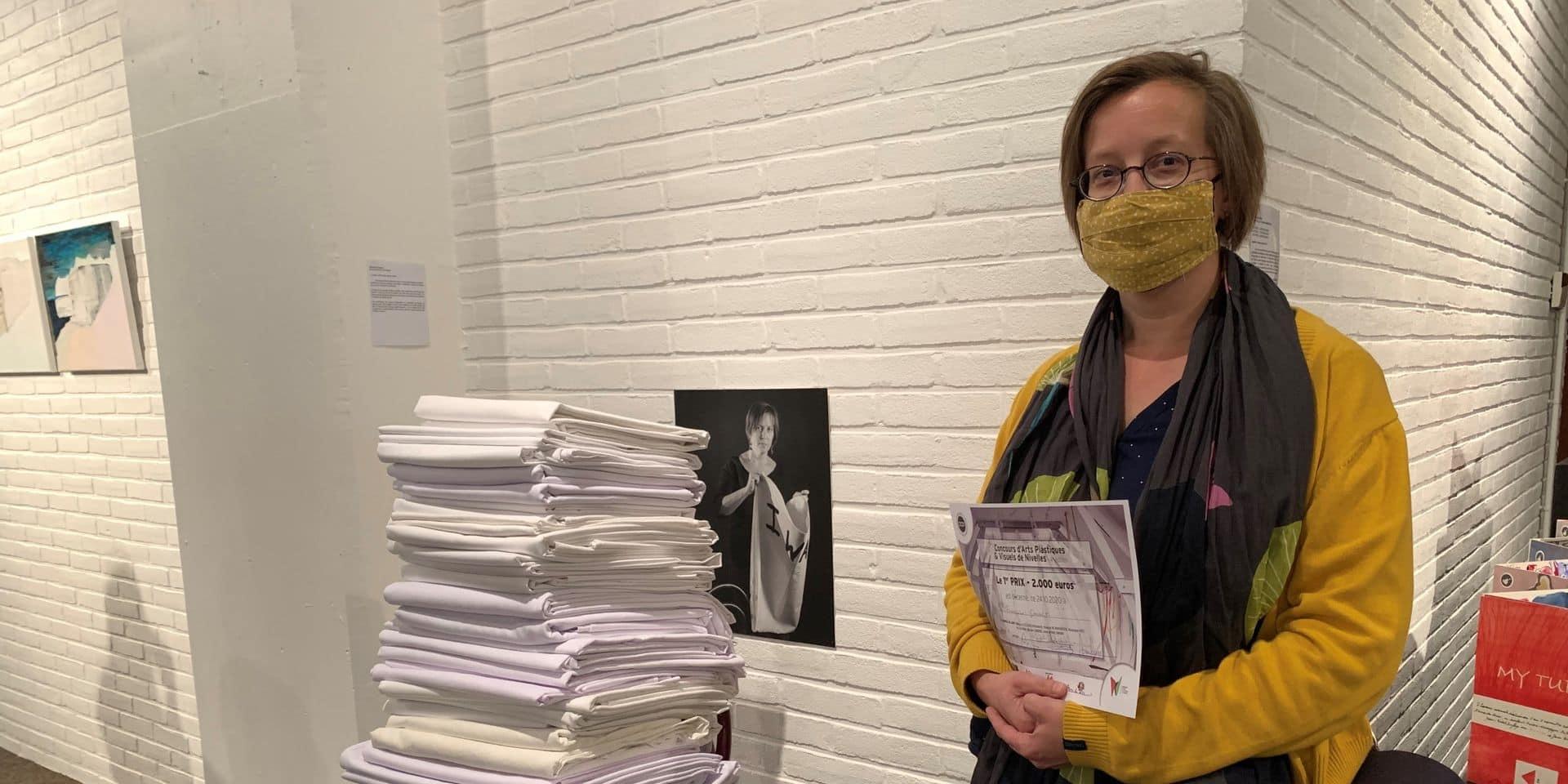Les artistes soutenus à Nivelles, malgré la crise