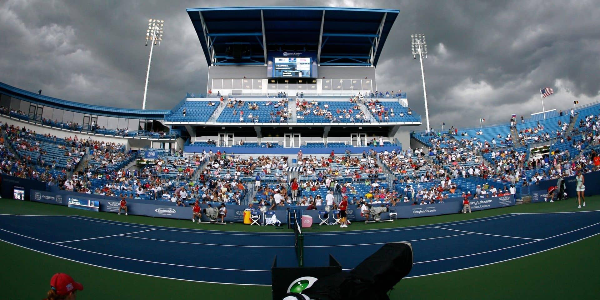 Le Masters 1000 de Cincinnati déplacé à... New York avant l'US Open ?