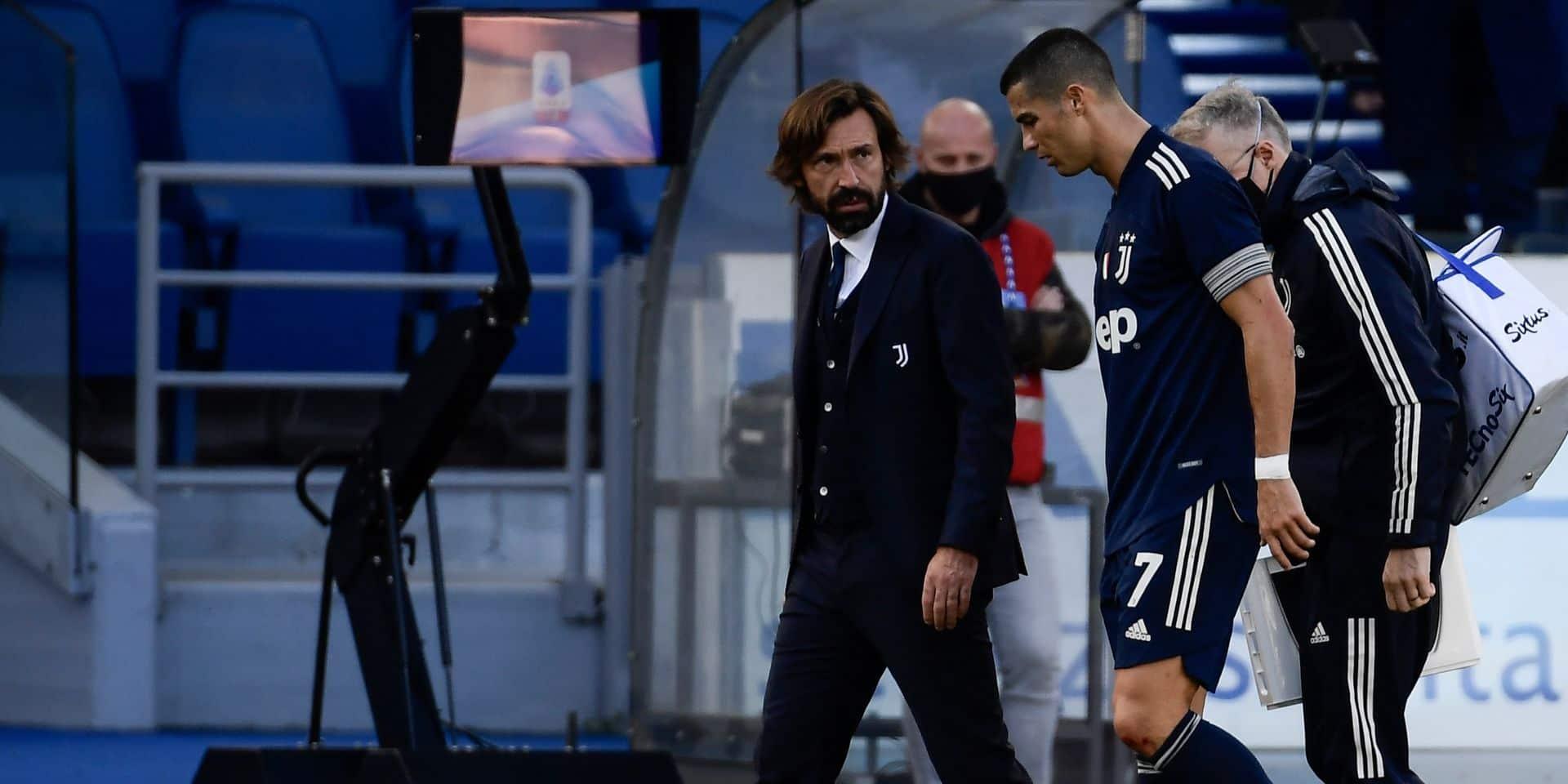 Des pertes record en 2019-20 pour les clubs de Serie A