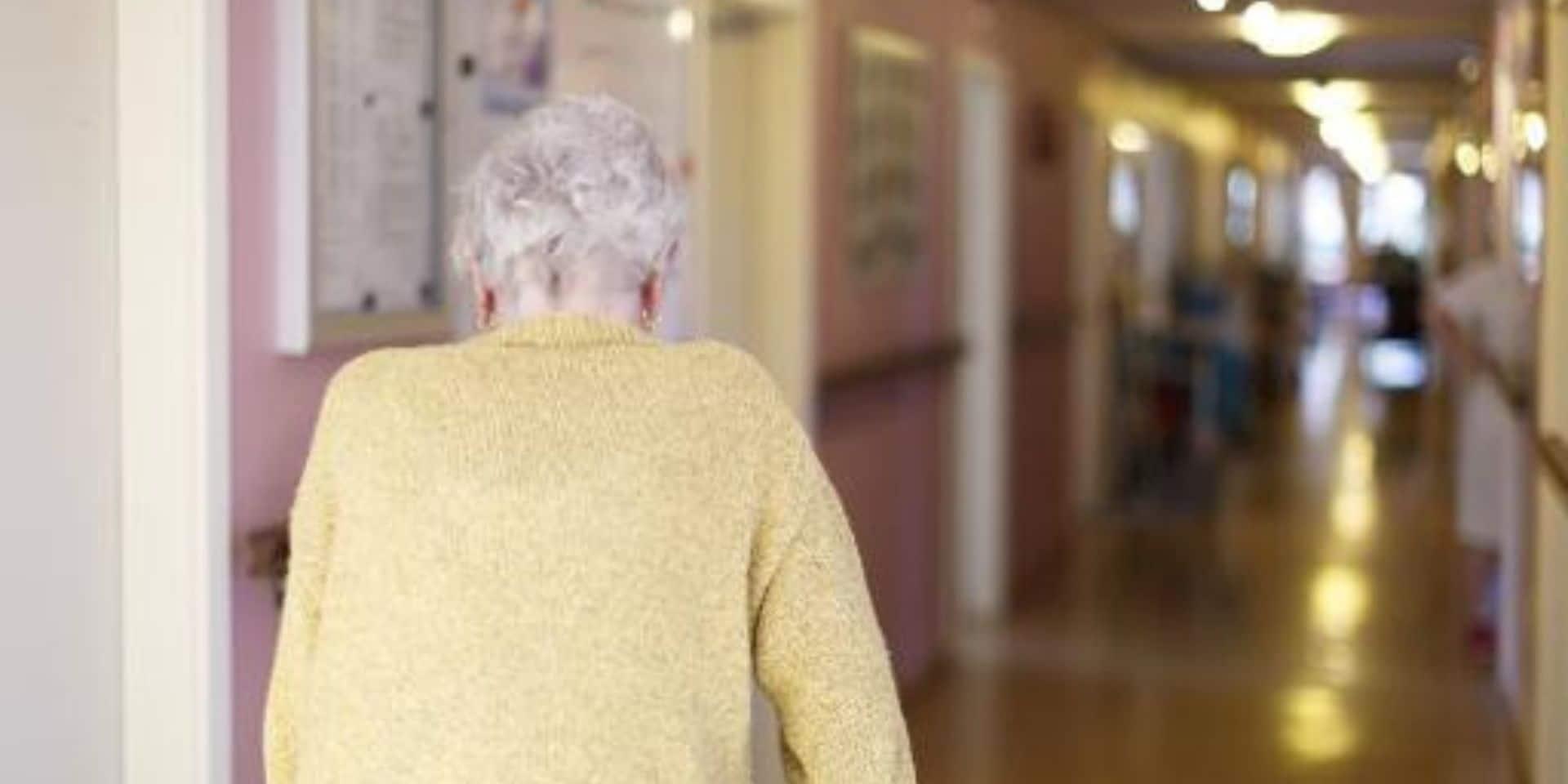 Après plusieurs cas de coronavirus, deux cents habitants d'une résidence seniors placés en quarantaine à Wemmel